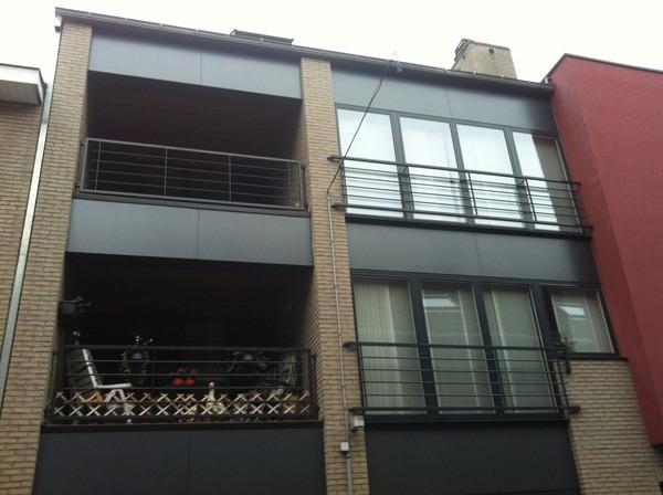 Appartement de 2façades à louerà Lier auprix de 875€ - (6692261)