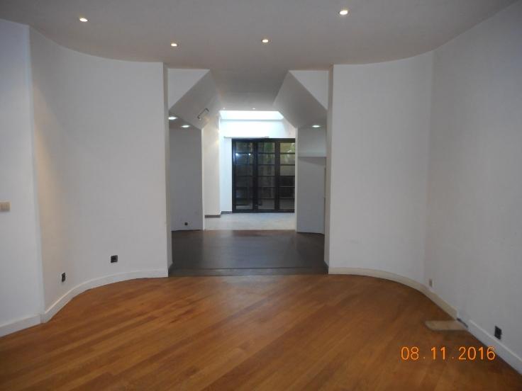 Loft de 2façades à louerà Anvers 1au prix de595 € -(6692656)