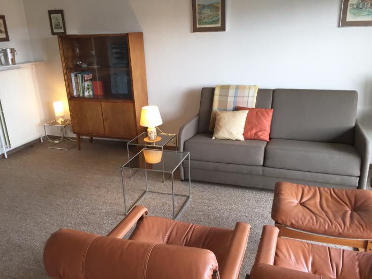 Belgique : vakantiewoning- Flat/Studio voor0€ - (6692774)