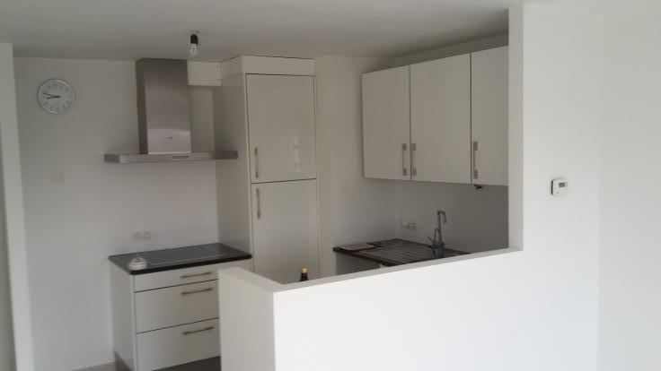 Flat/Studio with 2