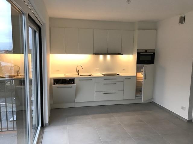Appartement de 3façades à louerà Courtrai auprix de 560€ - (6695206)