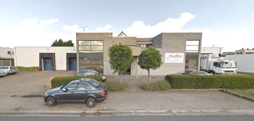 Industrieel gebouw àlouer à Wijnegemau prix de117.000 € -(6696437)