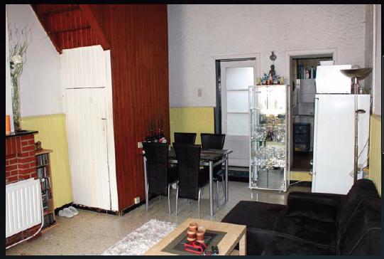 Appartement à louerà Mons auprix de 525€ - (6697021)