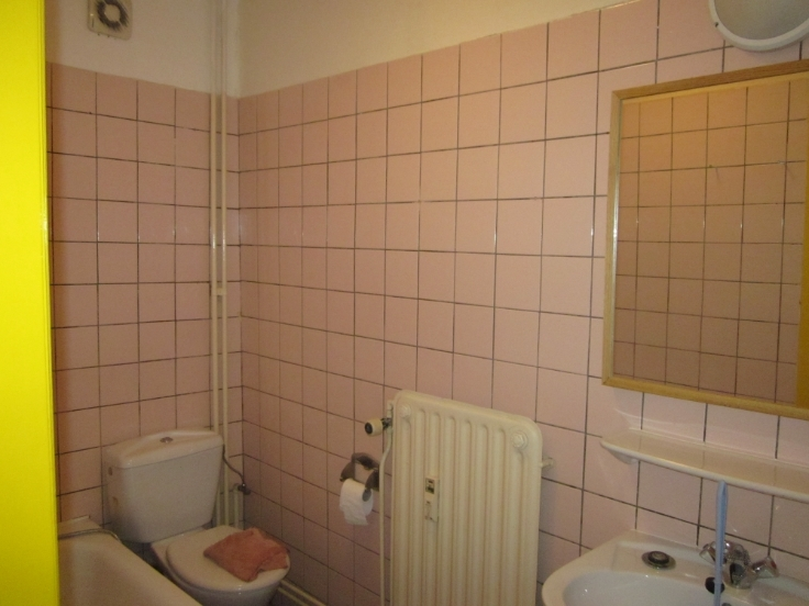 Appartement de 3façades à louerà Liège 2au prix de500 € -(6697181)