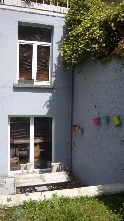 Appartement van 2gevels te huurte Uccle voor1.365 € -(6698224)