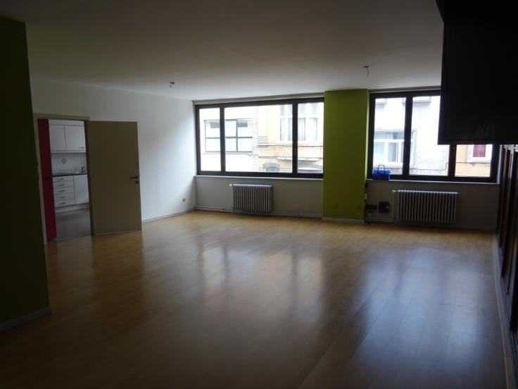 Appartement van 2gevels te huurte Gand voor690 € -(6698292)