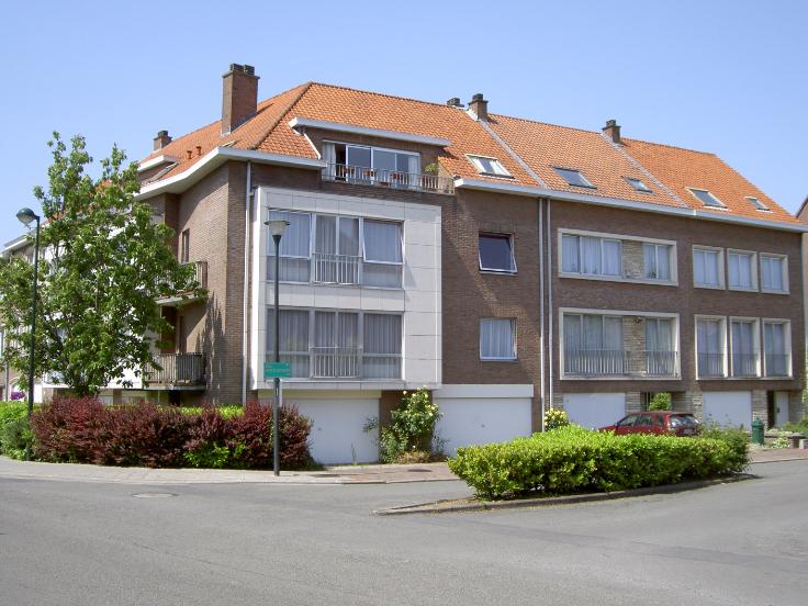 Appartement à louerà Woluwe-St-Pierre auprix de 690€ - (6699112)