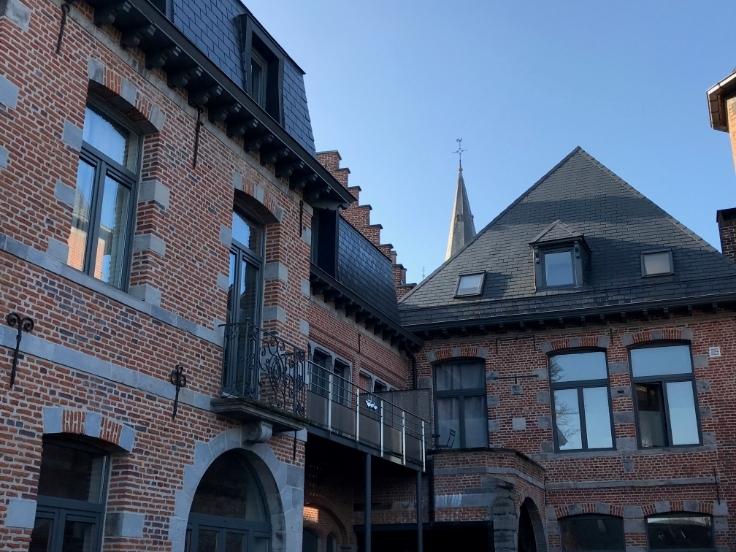 Appartement à louerà Tournai auprix de 730€ - (6699939)