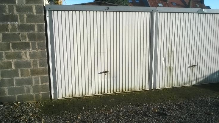 Box fermé tehuur te Wemmelvoor 80 €- (6700778)