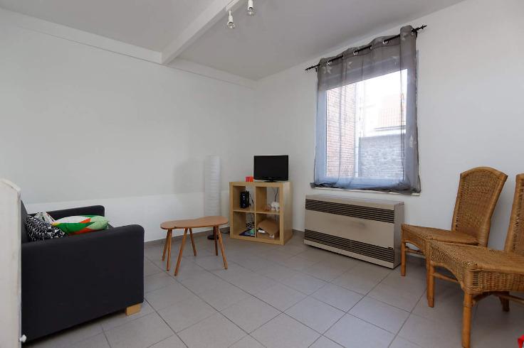 Appartement de 2façades à louerà Tournai auprix de 490€ - (6700975)