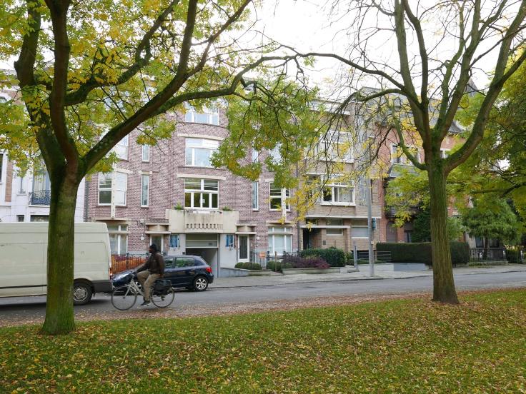 Bureaux de 2façades à louerà Gand auprix de 15.600€ - (6703186)