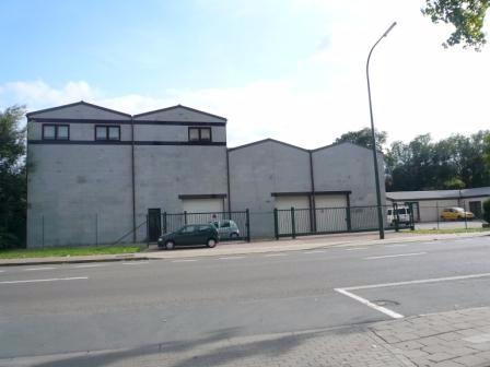 Immeuble industriel de3 façades àlouer à Forestau prix de35.400 € -(6704397)