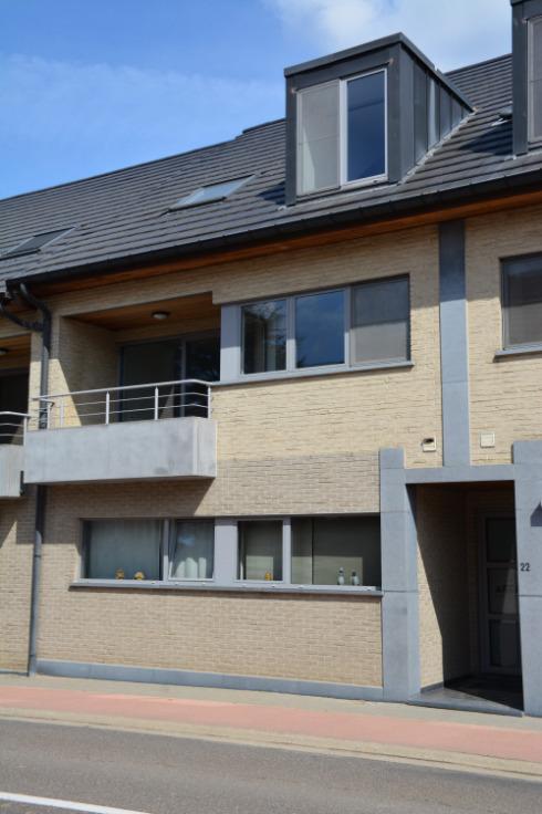 Duplex van 2gevels te huurte Bierbeek voor950 € -(6704581)