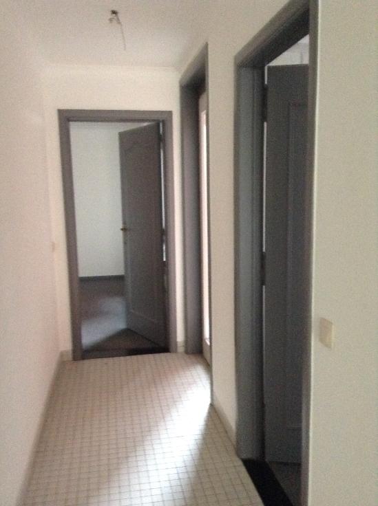 Appartement van 2gevels te huurte St-Nicolas voor645 € -(6705016)