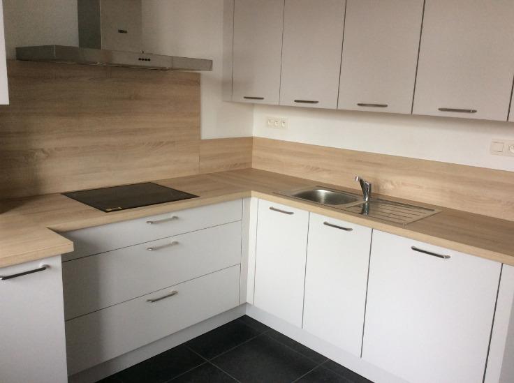 Appartement de 2façades à louerà Woluwe-St-Lambert auprix de 990€ - (6705117)
