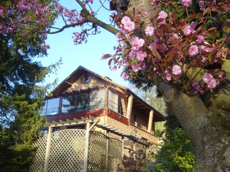 Appartement de 4façades à louerà Woluwe-St-Pierre auprix de 865€ - (6705511)