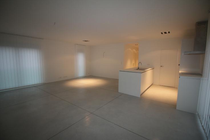 Appartement de 2façades à louerà Mons auprix de 850€ - (6705779)