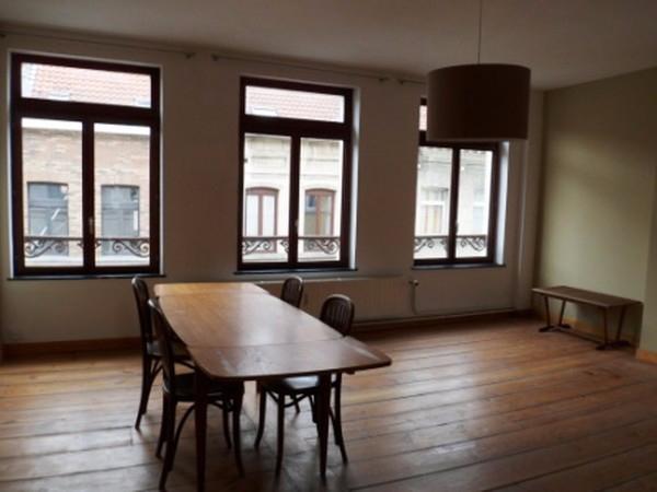Duplex van 2gevels te huurte Ixelles voor1.250 € -(6705841)