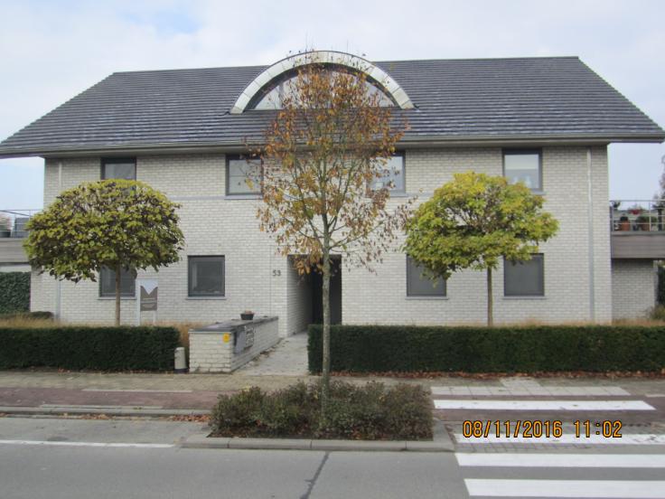 Appartement van 3gevels te huurte Lovendegem voor825 € -(6706054)