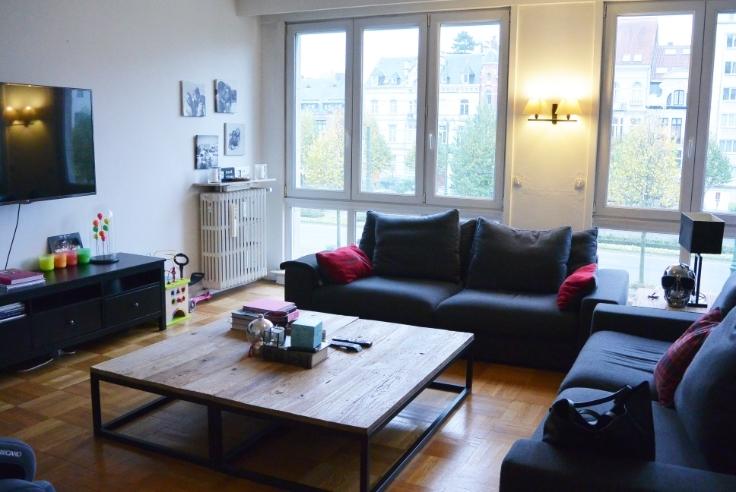 Appartement te huurte Woluwe-St-Pierre voor1.150 € -(6706136)
