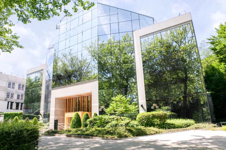 Bureaux à louerà Watermael-Boitsfort auprix de 545.580€ - (6706520)