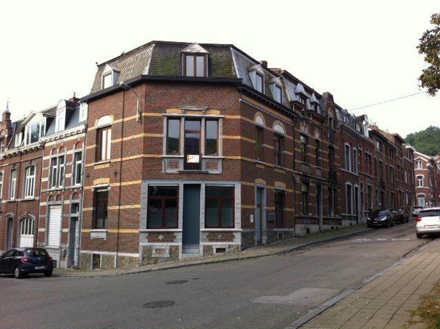 Appartement de 3façades à louerà Liège auprix de 540€ - (6706644)