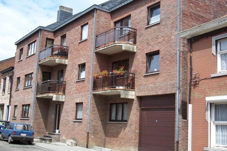 Appartement de 2façades à louerà Courcelles auprix de 650€ - (6706821)