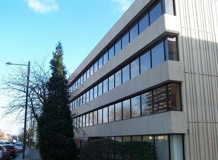 Bureaux à louerà Schaerbeek auprix de 23.900€ - (6708053)