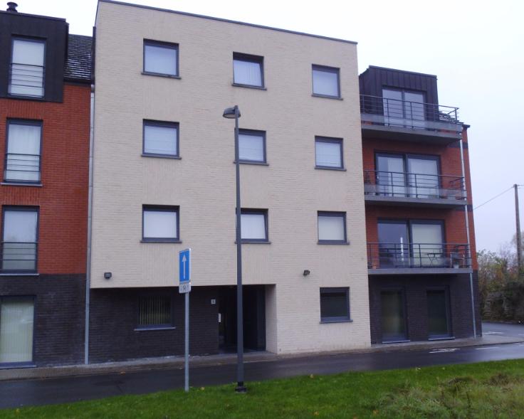 Appartement van 2gevels te huurte Mons voor690 € -(6708054)