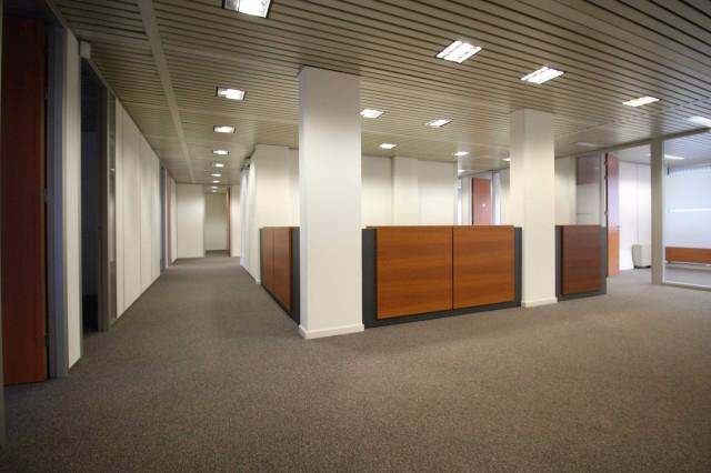 Bureaux de 2façades à louerà Antwerpen 1au prix de38.500 € -(6709150)