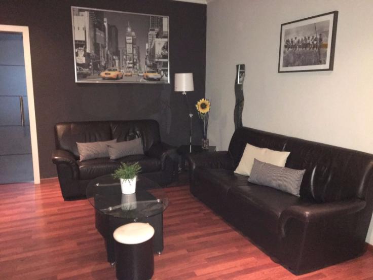 Appartement de 2façades à louerà Schaerbeek auprix de 820€ - (6712305)