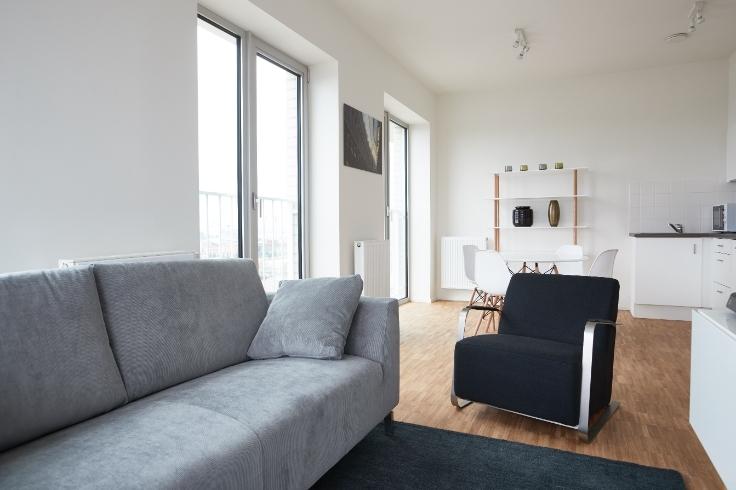 Appartement à louerà Antwerpen 6au prix de1.050 € -(6712821)