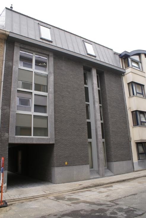 Appartement de 2façades à louerà Gand auprix de 875€ - (6713160)