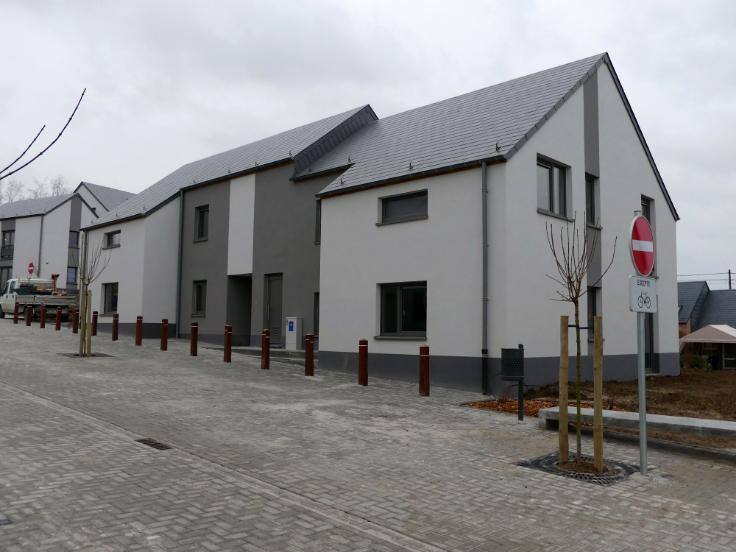 Appartement de 2façades à louerà Froidchapelle auprix de 500€ - (6714361)