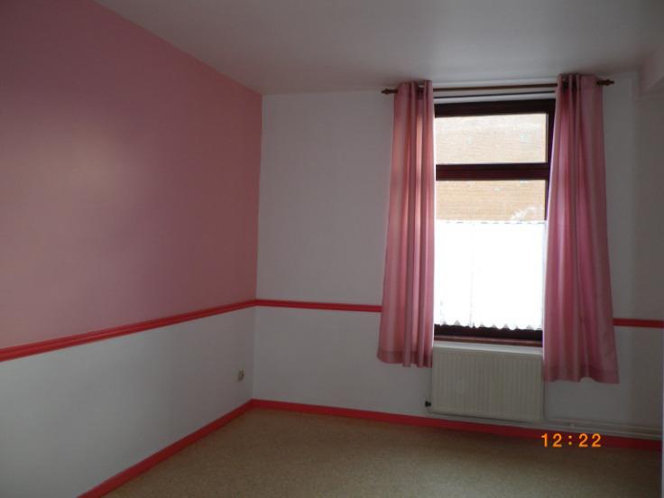 Appartement de 1façade à louerà Mons auprix de 500€ - (6714535)