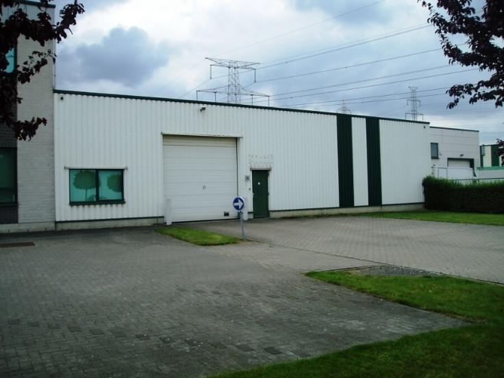 Entrepôt for rentin Tamise auprix de 24.600€ - (6714672)