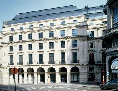 Bureaux à louerà BRUSSELS auprix de 71.460€ - (6714686)