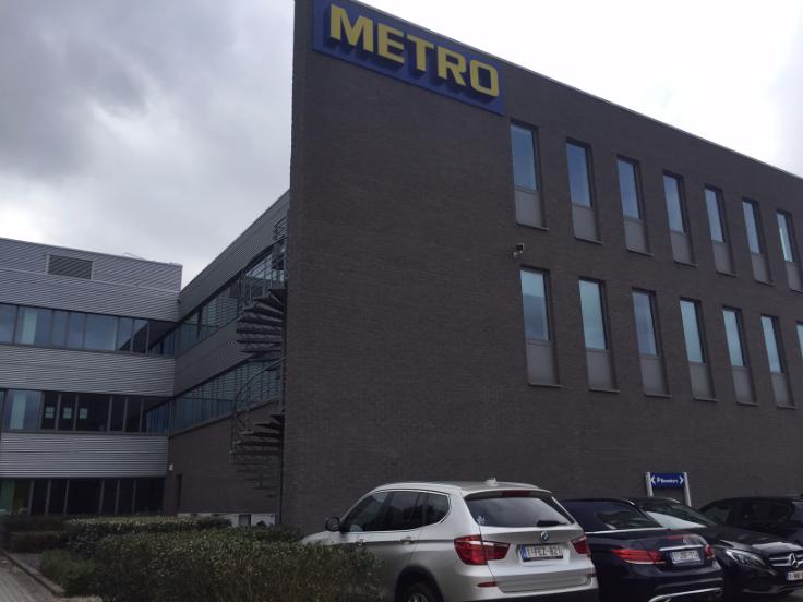 Bureaux te huurte Wommelgem voor288.000 € -(6714774)