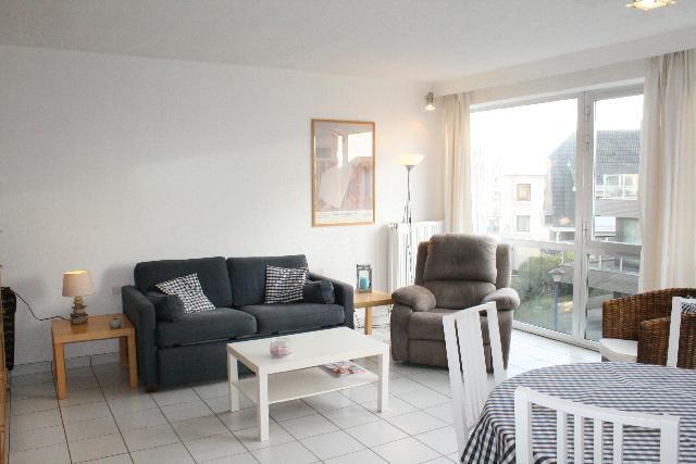 Belgique : locationde vacances -Appartement au prixde 0€ -(6715568)