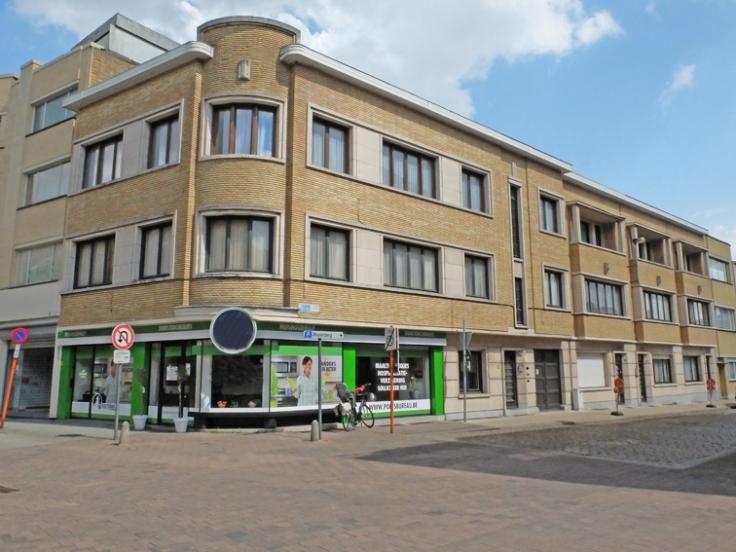 Appartement te huurte Turnhout voor550 € -(6716016)
