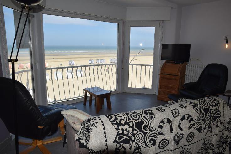 Belgique : vakantiewoning- Appartement voor0€ - (6716369)