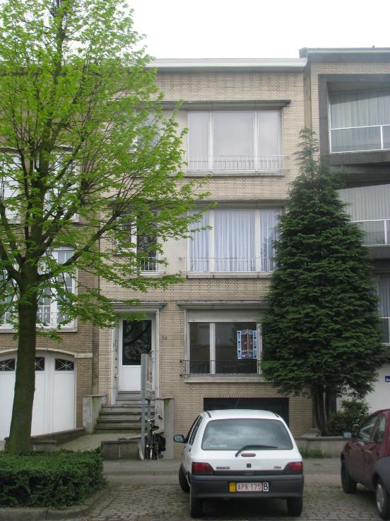 Appartement de 2façades à louerà Borgerhout auprix de 590€ - (6716586)