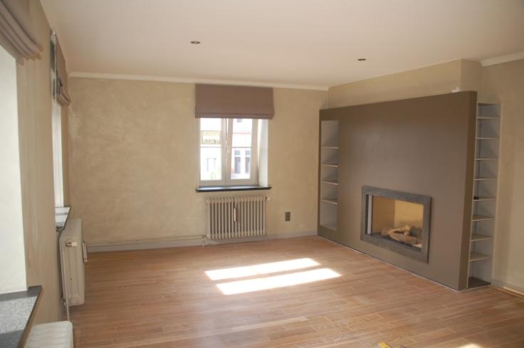 Appartement te huurte Adegem voor595 € -(6716825)
