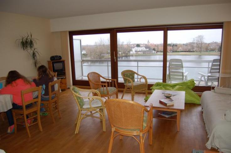 Belgique : vakantiewoning- Appartement voor0€ - (6716859)