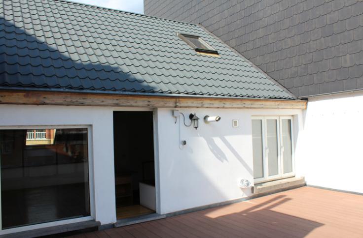 Appartement de 2façades à louerà Molenbeek-St-Jean auprix de 685€ - (6717091)