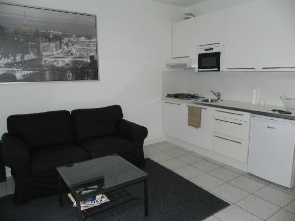 Appartement de 1façade à louerà Bruxelles villeau prix de600 € -(6717533)