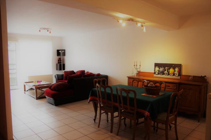 Appartement van 2gevels te huurte Koekelberg voor850 € -(6718033)
