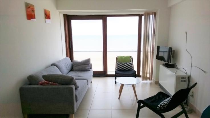 Belgique : vakantiewoning- Appartement voor0€ - (6719542)