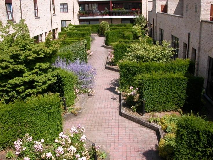 Duplex with 1frontage for rentin Renaix auprix de 530€ - (6722275)