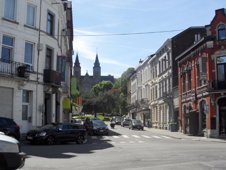 Appartement van 3gevels te huurte Verviers voor670 € -(6722519)